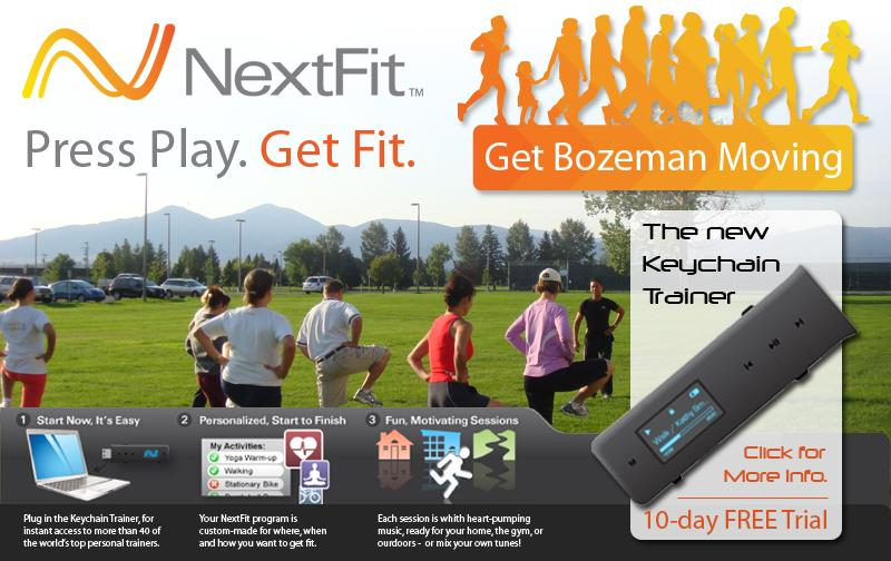 Click to learn more about NextFit